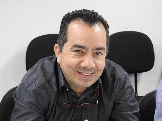 Valdecir Fonseca