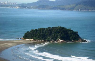 Ilha de Urubuqueçaba