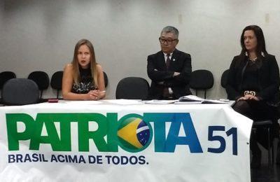 Patriota 51 do Paraná realiza pré-convenção